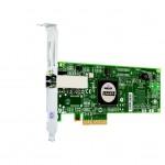 Adaptateur IBM Fibre channel 4GB/s LightPulse LPe11000 pour System X