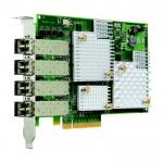 IBM FC 5729 Adaptateur Fibre Channel 8Gb/s Quadruple port