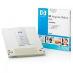HP Disque magnéto-optique REW - 2,6 Gb