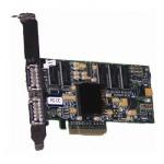 Qlogic 7104-HCA-LPX2P-DDR