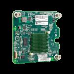 Adaptateur Ethernet HP NC552m 10 Gb 2 ports Flex-10