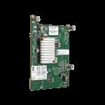 HP Adaptateur Flex-10 10 Gb 2 ports 530M
