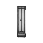 """Armoire 19"""" HP 642 gamme Intelligent Series Air Duct Rack 1200 mm"""