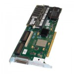 Adaptateur HP RAID U320 SCSI Smart Array 6402