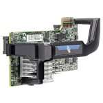 Adaptateur HP FlexFabric 10 Gb 2 ports 554FLB