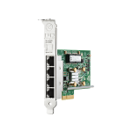 Carte 331T Ethernet 1 Gb HP, 4 ports