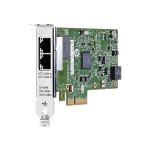 Adaptateur Ethernet HP 361T 1 Gb HP, 2 ports