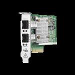 Adaptateur Ethernet HP 530SFP+ 10 Gb 2 ports