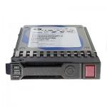 HP 400GB 3G SATA MLC SFF 2.5-in Entreprise Mainstream SSD