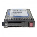 HP 400GB 3G SATA MLC LFF 3.5-in Entreprise Mainstream SSD