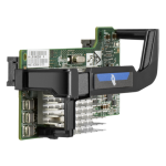 HP Adaptateur HP Flex-10 10 Gb 2 ports 530FLB