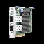Adaptateur HP Ethernet 10Gb 2 ports 560FLR-SFP+