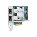 Adaptateur HP Ethernet 10Gb 2 ports 560SFP+