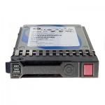 HP 400GB 6G SAS SLC SFF 2.5-in Entreprise Performance SSD