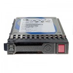 HP 400GB 12G SAS Mainstream Endurance SFF 2.5-in SC Entreprise Mainstream SSD