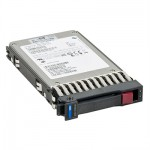 HP SSD SATA Mainstream Endurance 400GB 3,5""