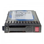 HP SSD SATA Mainstream Endurance 200GB 2,5""