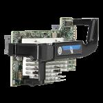 Adaptateur HP FlexFabric 630FLB 20 Gb 2 ports