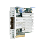 Adaptateur HP Ethernet 10 Go 2 ports 570FLR-SFP+