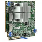 Adaptateur SAS HP H240ar 12Gb 1-port Int Smart Host Bus Adapter