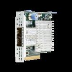 HP Ethernet 10Gb 2-port 571FLR-SFP+ Adapter