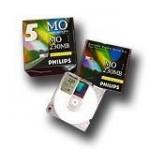 Philips Disque magnéto-optique - 230 Mb