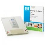 HP Disque magnéto-optique REW - 5,2 Gb