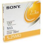Sony Disque magnéto-optique - 2,3 Gb REW