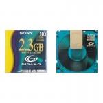 Sony Disque magnéto-optique GigaMo 2,3Gb