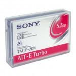 Sony Cartouche de données AIT-E Turbo - 20/52GB