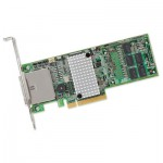 Broadcom MegaRAID SAS 9286-8e