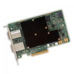 Lenovo N2226 adaptaeur SAS 12Gb/s 16 ports externes