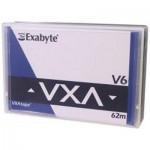 Exabyte Cartouche de données VXA V6 - 12/24GB