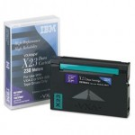 IBM Cartouche de données VXA X6 20/40GB