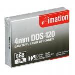 Imation Cartouche de données DDS-2 4/8 GB
