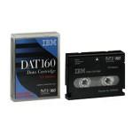 IBM Cartouche de données DAT160 - 80/160Gb
