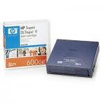 HP Cartouche de données SDLT-2 300/600GB