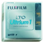 Fujifilm Cartouche de données LTO-1 Ultrium 100/200GB