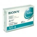 Cartouche de données AIT-4 - 200/520 Gb (MIC)