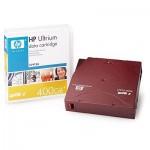HP Cartouche de données LTO-2 Ultrium 200/400GB