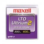 Maxell Cartouche de données LTO-2 Ultrium 200/400GB