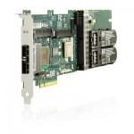 Adaptateur HP RAID SAS 3Gb/s Smart Array P800