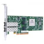 Adaptateur HP 82E PCIe Fibre Channel 8Gb/s Double port pour HP-UX et OpenVMS