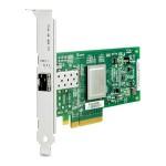 HP 8 Gb fibre channel HBA mono port 81Q PCIe