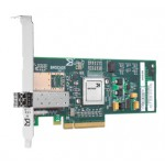 HP 8 Gb fibre channel HBA mono port 81B PCIe (AP769A)
