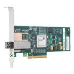 HP 8 Gb fibre channel HBA mono port 81B PCIe