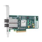 HP 8 Gb fibre channel HBA double port 82B PCIe