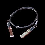 Câble cuivre à connexion directe HP B-series SFP+ à SFP+ de 1,0 m