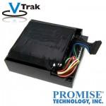 Batterie de secours pour VTrak ex30