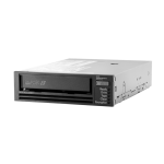 HP lecteur de bande interne StoreEver LTO-8 Ultrium 30750 Internal Tape Drive